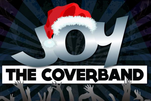 Juldags-festen JOY THE COVERBAND!